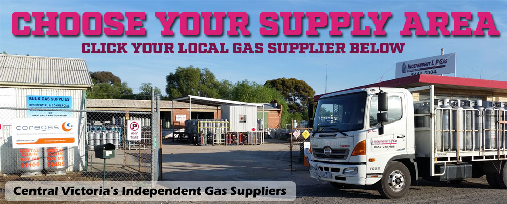 Independent Gas Suppliers